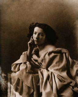 wise women Bernhardt 2